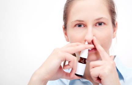 Thuốc chữa bệnh viêm mũi dị ứng dùng tại chỗ