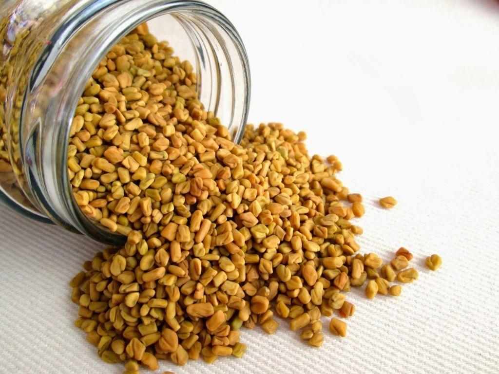Cách chữaviêm Amidan bằng hạt cari