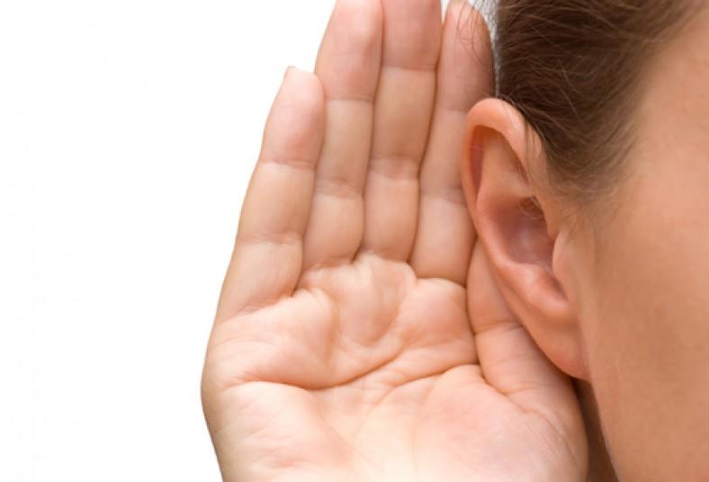 Biến chứng viêm tai giữa do viêm amidan