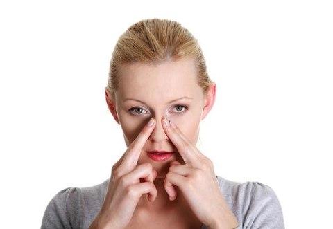 Biến chứng viêm mũi xoang do viêm amidan