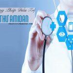 điều trị ung thư amidan