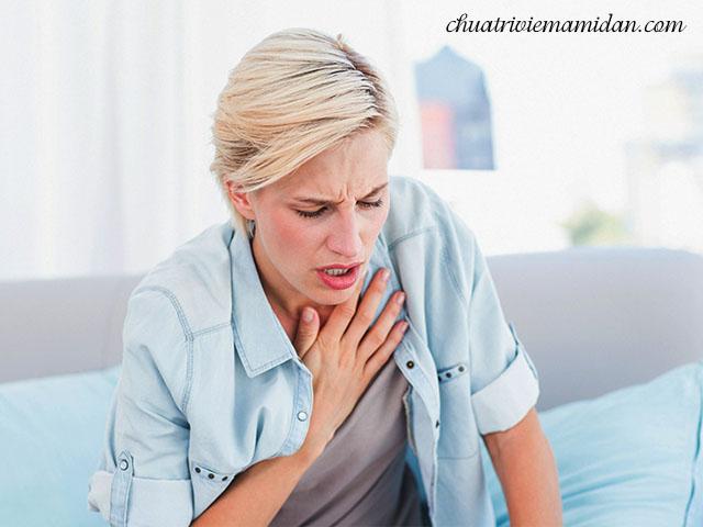 Bệnh hen suyễn có chữa khỏi được không?