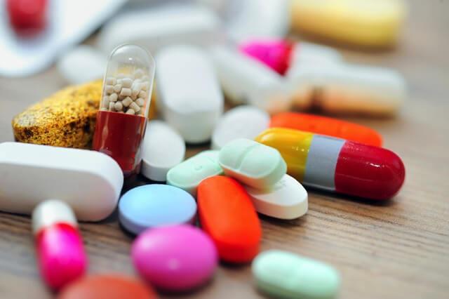 Viêm amidan uống kháng sinh gì?