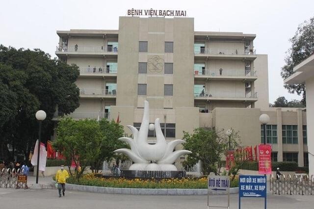 Khám viêm họng ở đâu tốt tại Hà Nội?