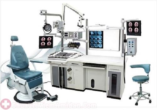 Sử dụng kỹ thuật xâm lấn tối thiểu DNR nhiệt độ thấp plasma trị viêm họng