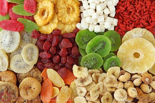 Người bệnh viêm amidan mãn tính nên kiêng ăn đồ khô