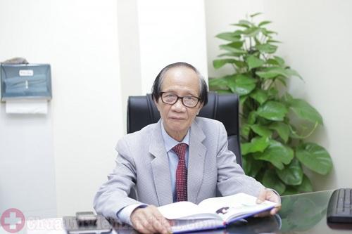 Bác sĩ chuyên khoa tai mũi họng giỏi ở Hà Nội