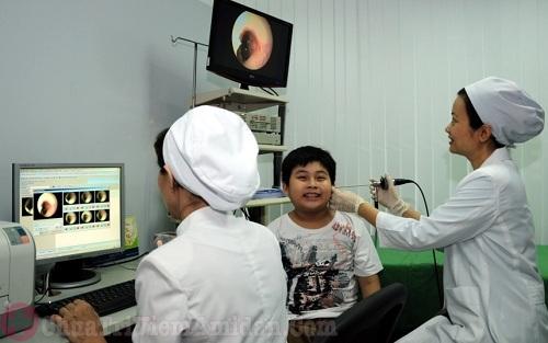 Địa chỉ phòng khám bác sĩ tai mũi họng giỏi ở Hải Phòng