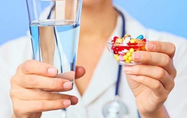 Điều trị viêm họng mãn tính bằng Tây y