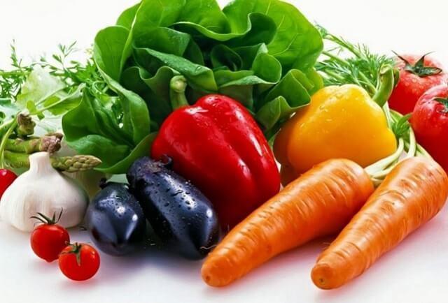 Bệnh viêm họng mãn tính nên ăn gì?
