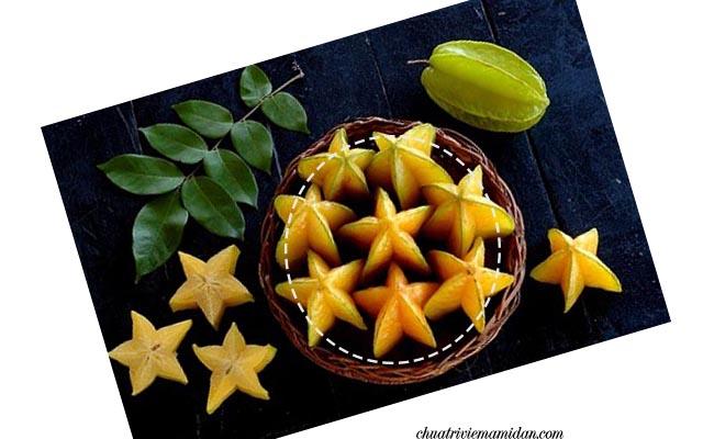 ăn trái cây gì trị ho -